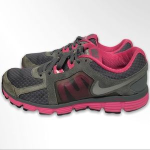 NIKE Dual Fusion ST2 Running Shoes Women Size 8.5